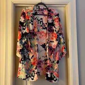 Kimono top - Wanna B